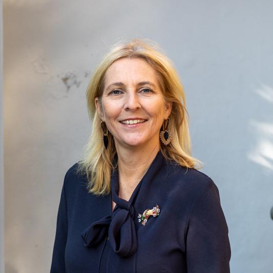 Simone Brummelhuis