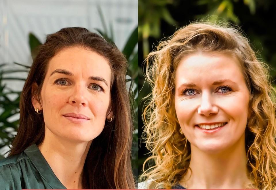 Van corona hordes naar kansen met het StartGreen Fonds Duurzaam MKB