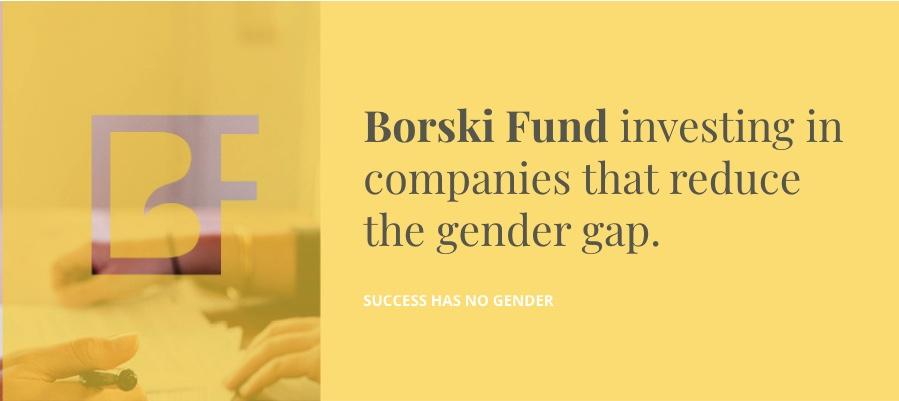 Een jaar Borski Fund