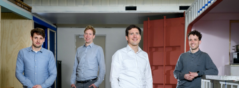 PDENH investeert mee in nieuwe investeringsronde Dexter Energy
