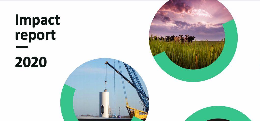 Impact Report StartGreen Capital 2020 gepubliceerd