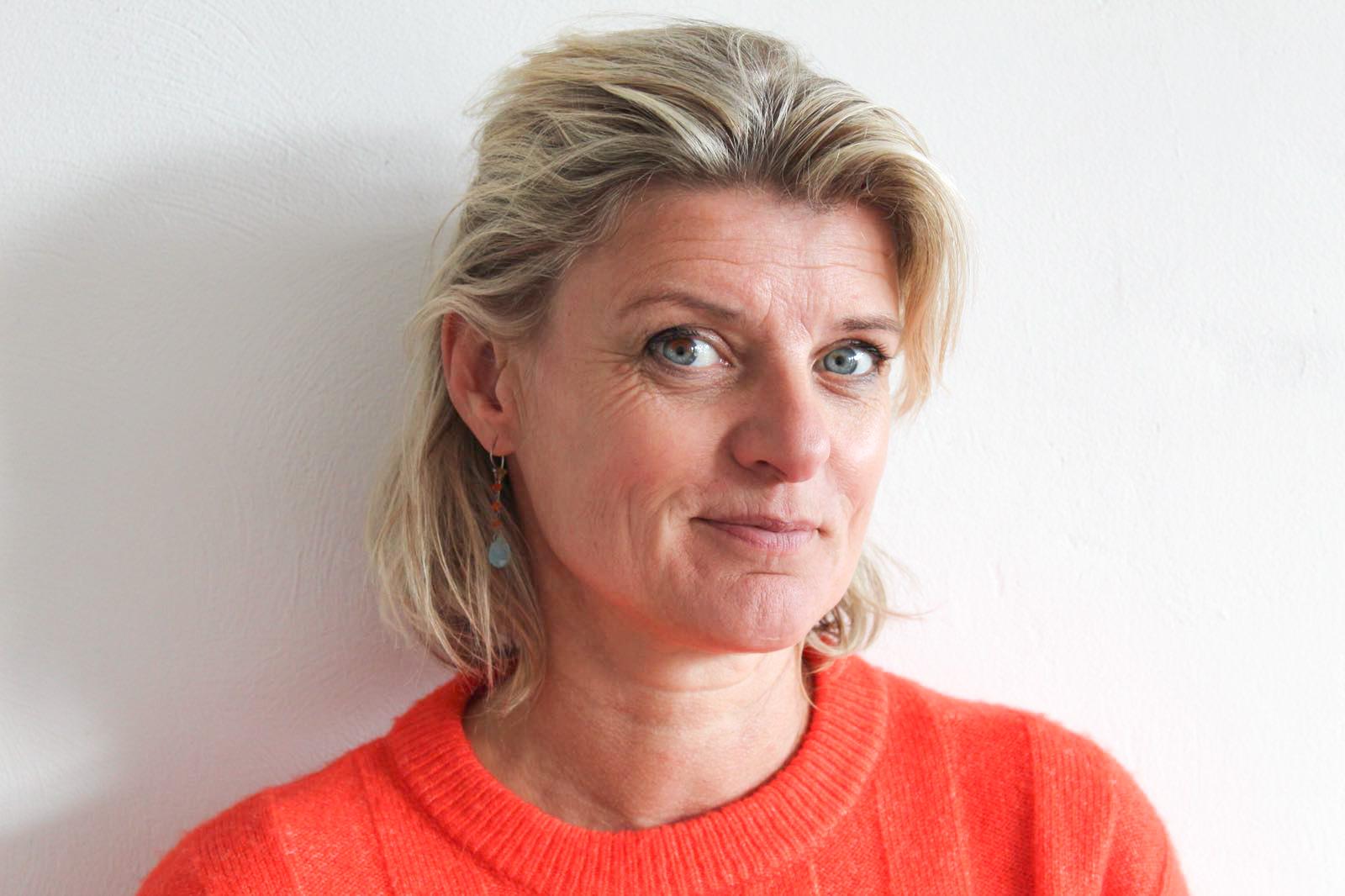 Brigitte Buissink